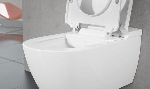 Dusch-WC 5
